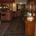 Woodys Bar Tiling