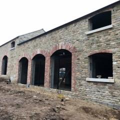 Barn Extensions